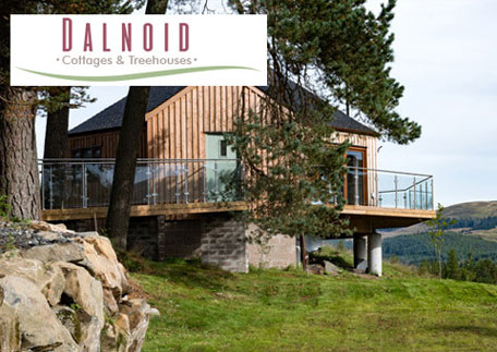 Dalnoid Cottages & Treehouses