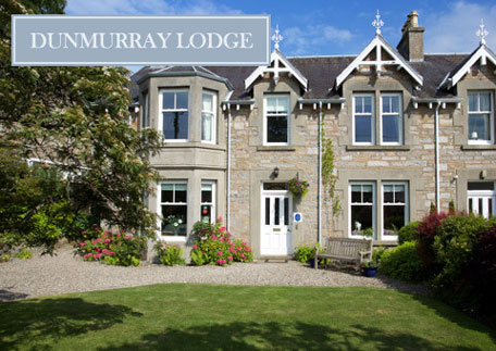 Dunmurray Lodge
