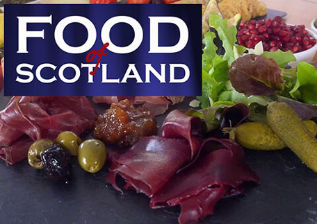 Food of Scotland
