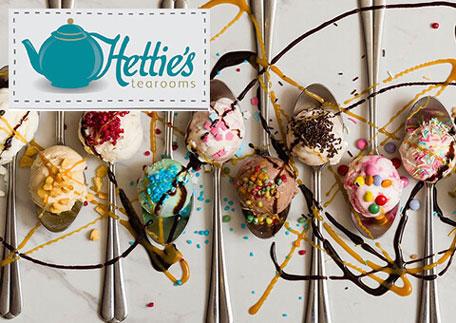 Hettie's Tearooms