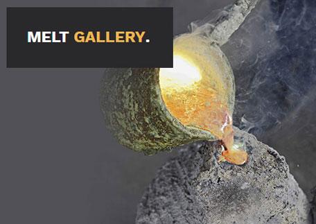 Melt Gallery