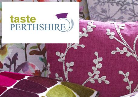 Taste Perthshire
