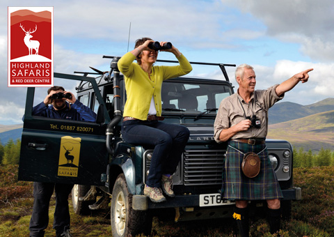 Highland Safaris