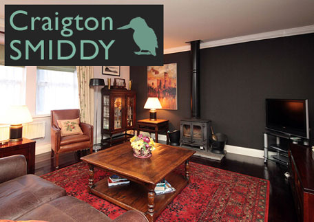 Craigton Smiddy