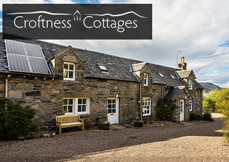 Croftness Cottages