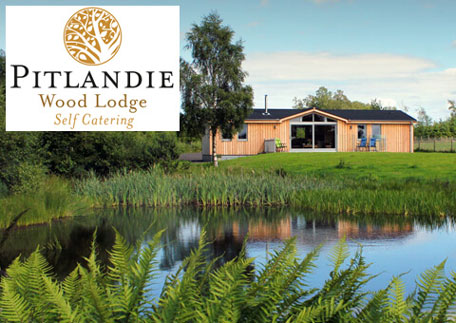 Pitlandie Wood Lodges