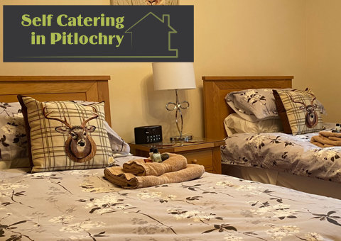 Self Catering In Pitlochry