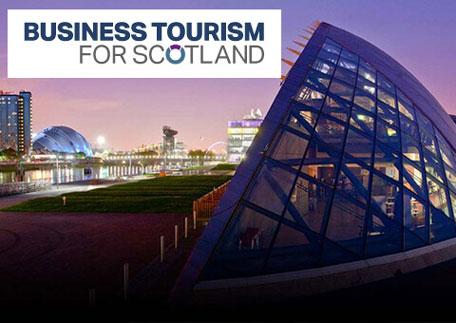 Business Tourism for Scotland