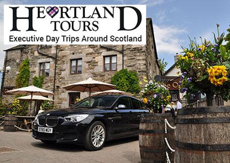 Heartland Tours