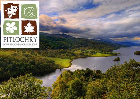 Pitlochry Partnership